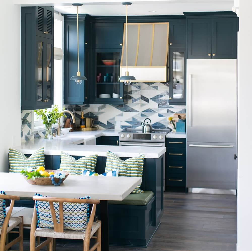 Newport Beach California Beach Kitchen