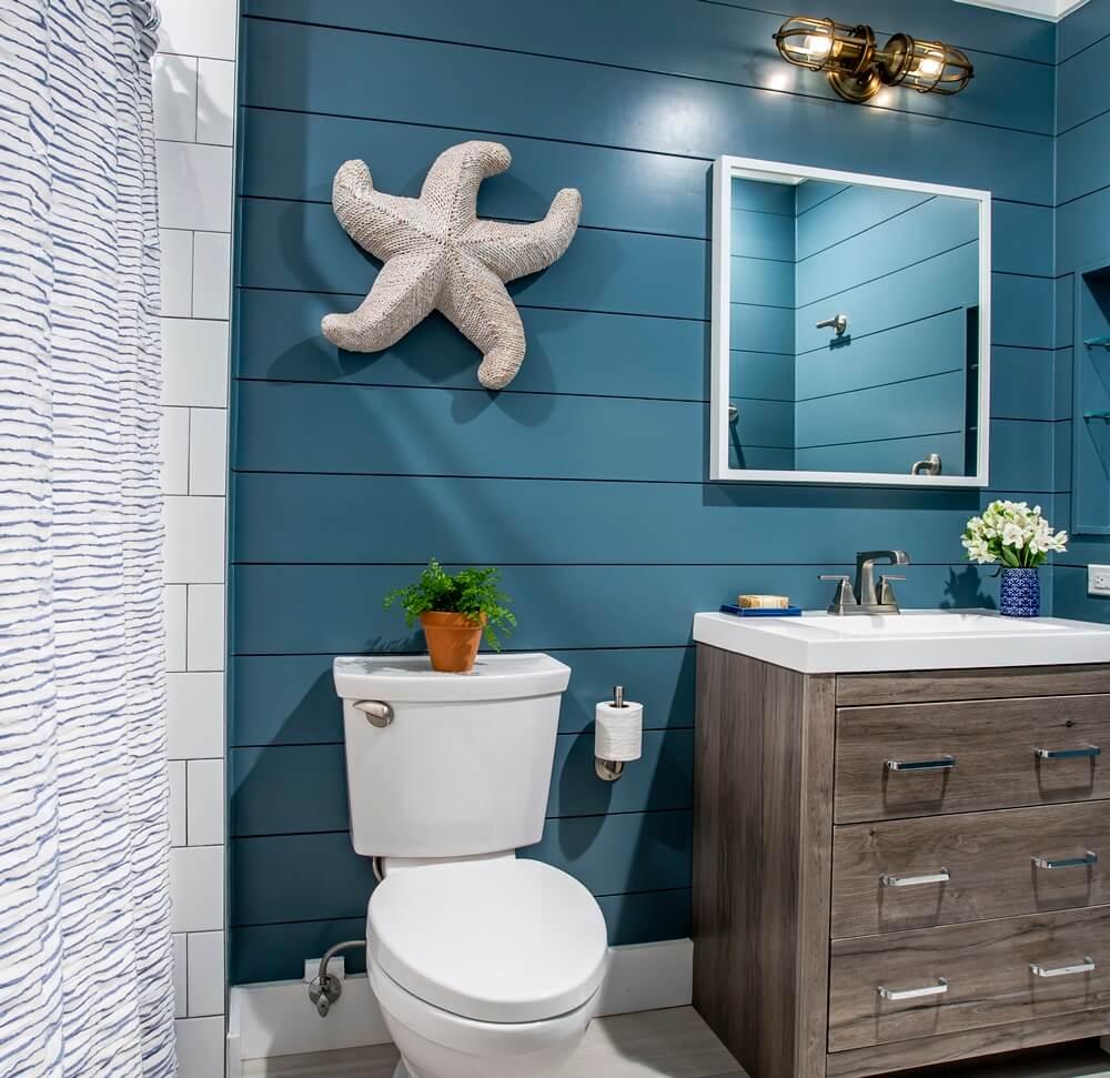 Seagrove Beach Florida Bathroom 1