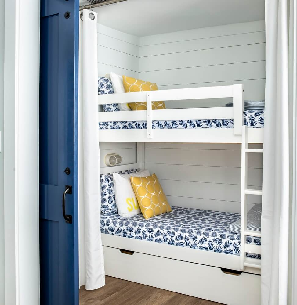 Seagrove Beach Florida Bunk Beds