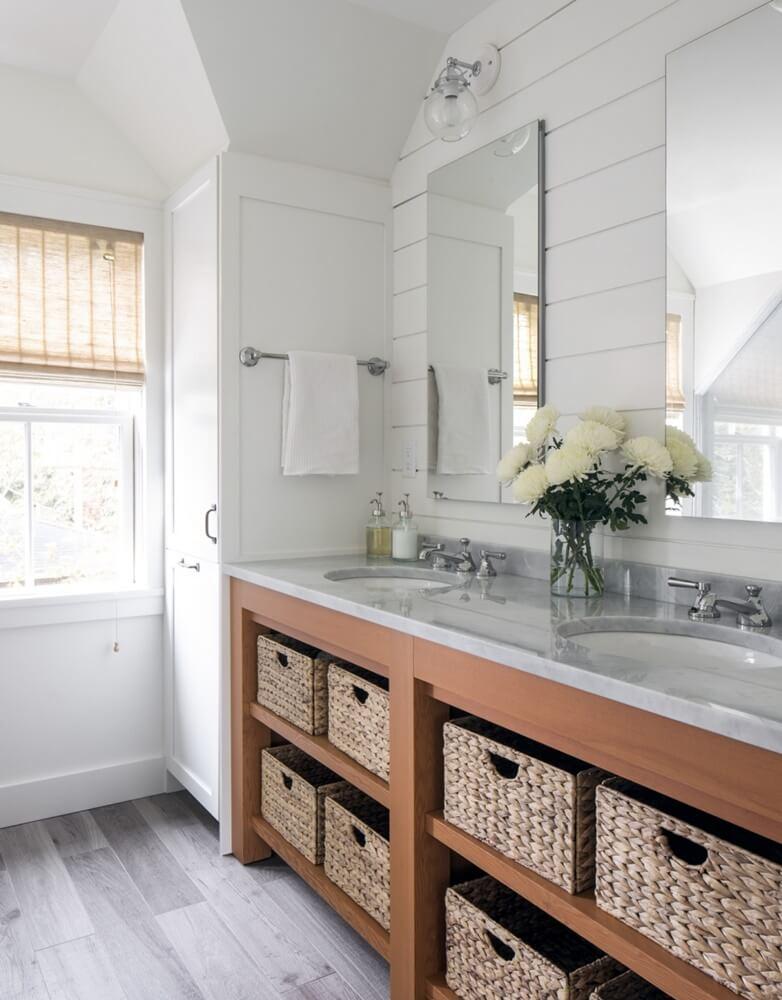 Vineyard Haven Master Bathroom