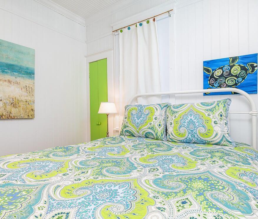 Tybee Island Georgia Bedroom 2
