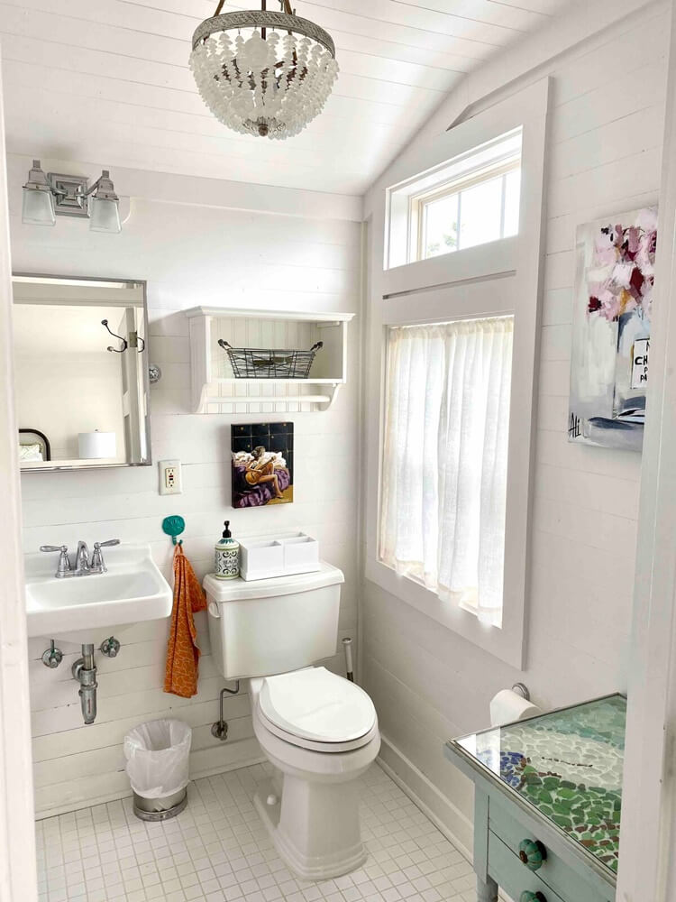 Southern Conch Bathroom 2