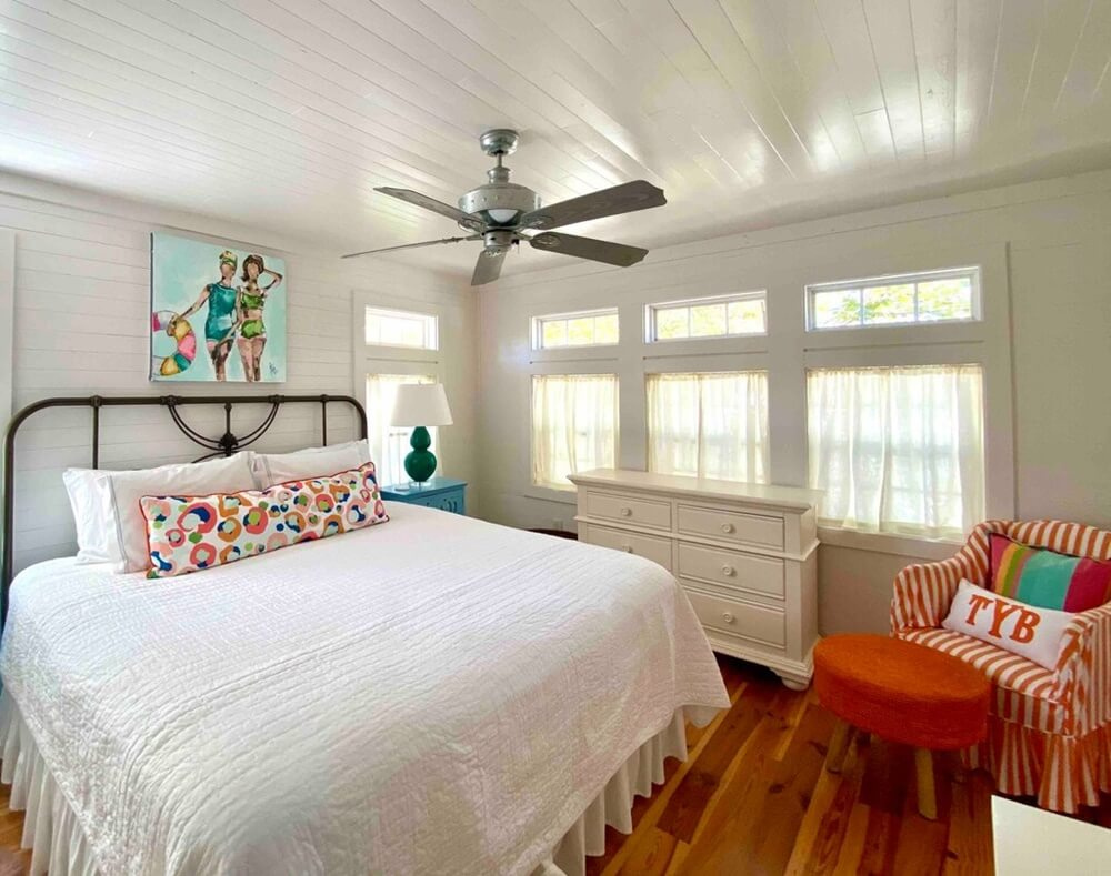 Southern Conch Bedroom 2