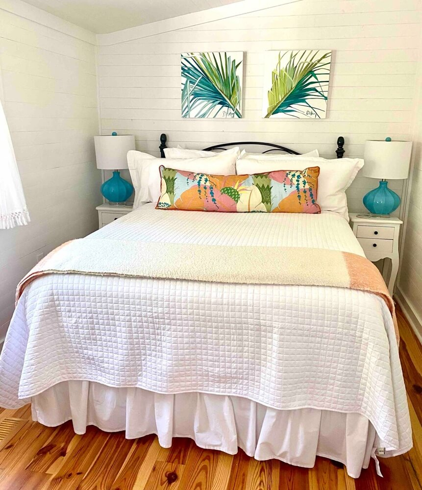 Southern Conch Bedroom 4